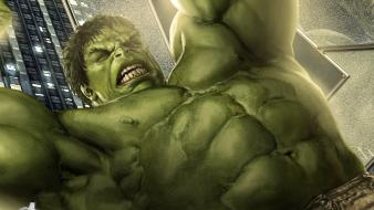 Hulk (comic character) movies marvel the avengers (movie) wallpaper