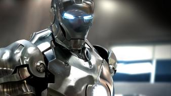 Iron man war machine wallpaper