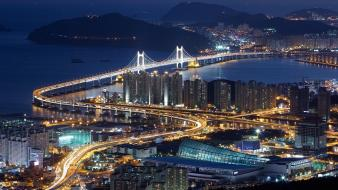 Korea busan Wallpaper