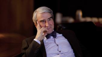 Sam waterston the newsroom wallpaper