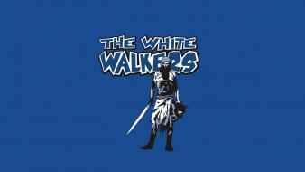 A song ice and fire white walkers wallpaper
