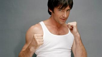 Actors hugh jackman wallpaper