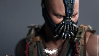 Artwork bane batman the dark knight rises wallpaper
