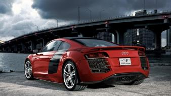 Audi r8 v12 sports cars tdi Wallpaper