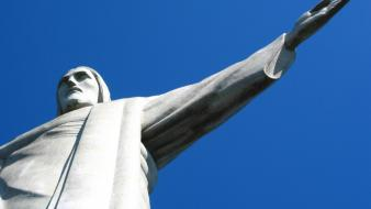 Brazil cristo redentor wallpaper