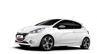 Cars peugeot 208 gti wallpaper