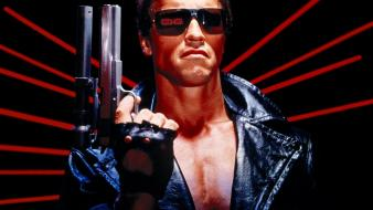 Celebrity arnold schwarzenegger Wallpaper