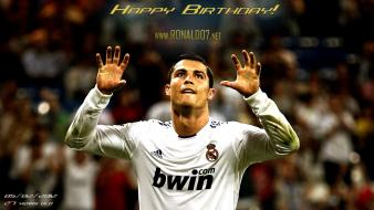 Cristiano ronaldo real madrid football players goal wallpaper