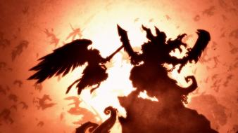Darksiders artwork Wallpaper
