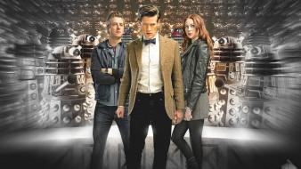 Eleventh doctor who rory williams arthur darvil wallpaper