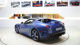 Ferrari 599 super america wallpaper