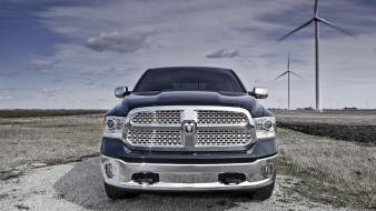 Generators dodge ram pickup front view 1500 Wallpaper