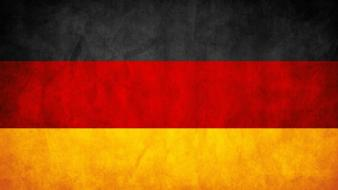 Germany grunge flags national wallpaper