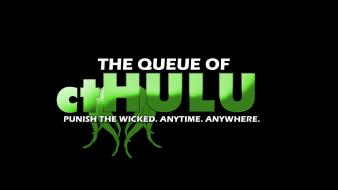 Humor cthulhu hp lovecraft satire wallpaper