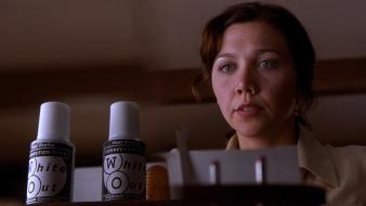 Maggie gyllenhaal screenshots secretary (movie) wallpaper