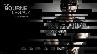 Movie posters jeremy renner the bourne legacy wallpaper