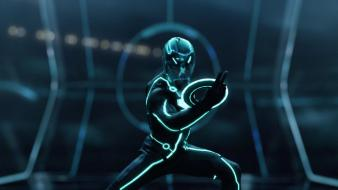Movies tron wallpaper