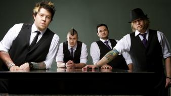 Music bands 12 stones wallpaper