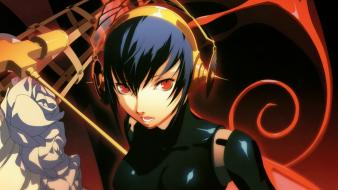 Persona 3 metis 3: fes wallpaper