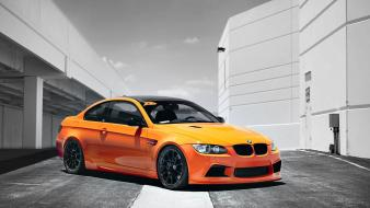 Supercars selective coloring supercharged m3 e92 arkym wallpaper