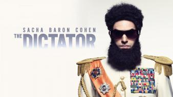 The dictator sacha baron cohen wallpaper