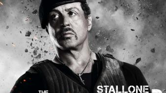 The expendables sylvester stallone 2 wallpaper