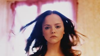 Women christina ricci wallpaper