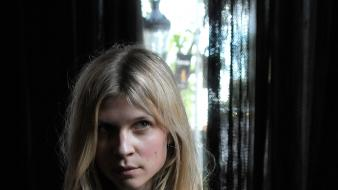 Women clemence poesy wallpaper