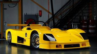 Yellow cars netherlands brands racing wallpaper