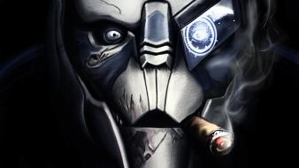 2 artwork 3 garrus vakarian fan art wallpaper