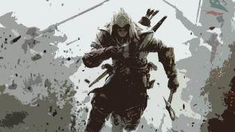 Assassin revolution creed ignite wallpaper