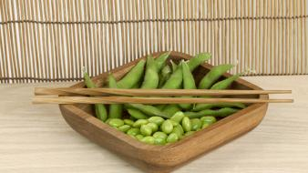 Bean chinese agriculture beans culture background soya wallpaper