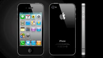 Brands smartphones apples 4s 4 phones apple wallpaper