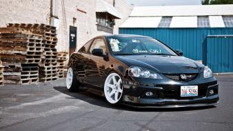 Cars acura integra wallpaper