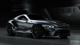 Cars aspid gt-21 invictus Wallpaper