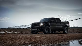 Cars ford f-150 svt raptor Wallpaper