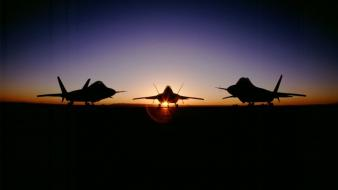 F-22 planes air force fighters fighter jets wallpaper