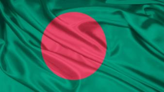 Flags bangladesh Wallpaper