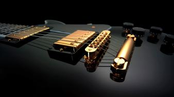 Guitars wallpaper