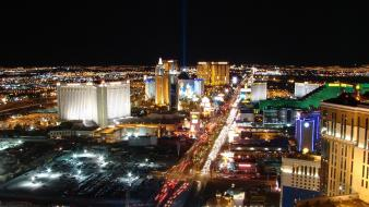 Las vegas cities venturas wallpaper