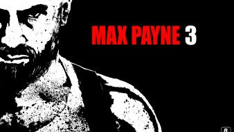 Max payne 3 game wallpaper