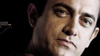 Men actors bollywood aamir khan wallpaper