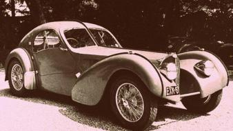Old photo photography exotic french oldie auto Wallpaper