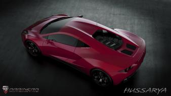 Polish vehicles supercars arrinera automotive s.a. hussarya wallpaper
