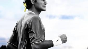 Sports tennis roger federer wallpaper