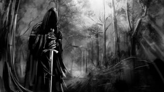 The lord of rings nazgul witch king wallpaper