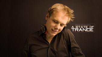 Trance armin van buuren a state of wallpaper