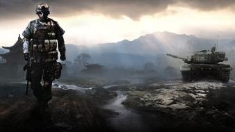 Video games battlefield game wallpaper