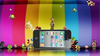 Video games funny iphone 4s Wallpaper
