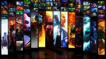 Video games heroes dota 2 wallpaper